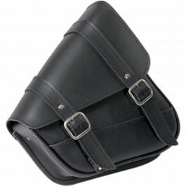 SWING ARM BAG BLACK
