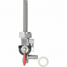 SWIVEL FUEL VALVE