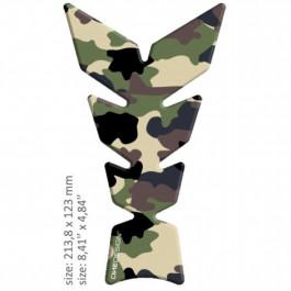 Tankpad Camouflage PRINT