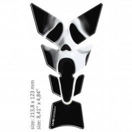 Tankpad Scream 213,8x123 mm PRINT