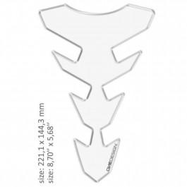 Tankpad Transparent 221x144,3 mm PRINT