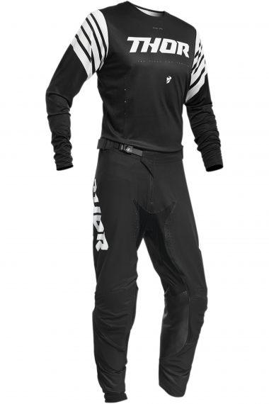 THOR Crosskläder Prime Pro Strut Svart