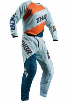 THOR Crosskläder Sector Shear Blå/Orange