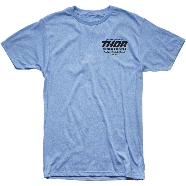THOR T-Shirt Goods Blå