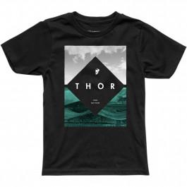 THOR T-Shirt Testing Svart