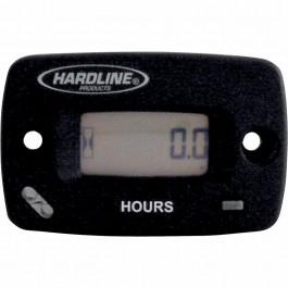 Timräknare Återställningsbar HARDLINE