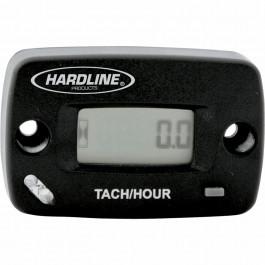 Timräknare och varvtalsräknare HARDLINE