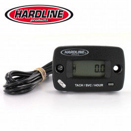 Tim/Varv/Serviceräknare V2 Harline