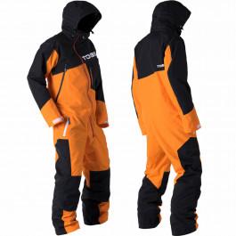 Tobe Overall Mono Suit Nox Autumn Glory