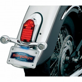 TOMBSTONE TAIL LIGHT