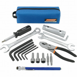 TOOL KIT SPEEDKIT H-D