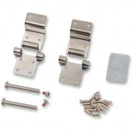 Tour-Pak Hardware Kit Drag Specialties