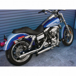 T/OUT MUFFLER 91-13 DYNA