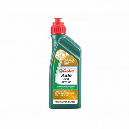 TRANSMISSION OIL CASTROL | AXLE EPX 80W90 | 467176 / 12X1L