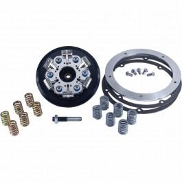 Tryckplatta Lock-UP / Low-Profile Scorpion Aluminium BARNETT