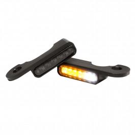 TURNSIG+PL LED TRING BK