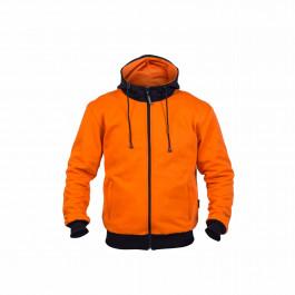 TWICE Hoodie Helkevlar Orange