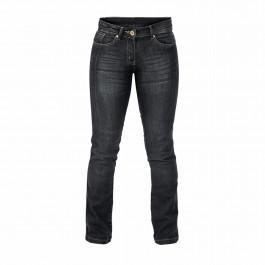 TWICE Jeans Dam Kevlar Svart