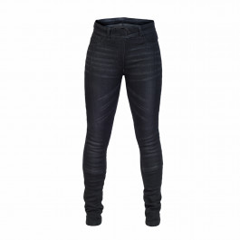 TWICE Leggings Dam Jenna Kevlar Svart