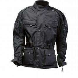 TWICE Textiljacka 387 Svart