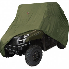 UTV-Kapell Storage Grön CLASSIC ACCESSORIES