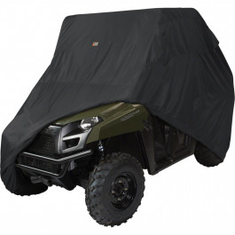 UTV-Kapell Storage Svart CLASSIC ACCESSORIES