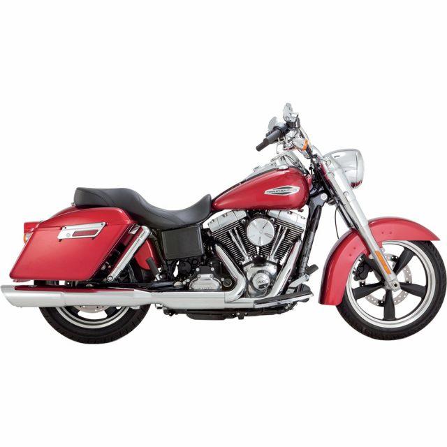 Vance Hines Slipon Harley Davidson