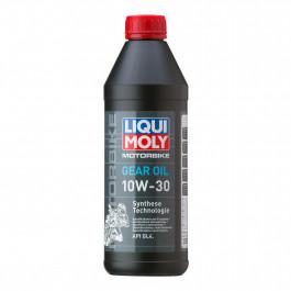 Växellådsolja Gear 10W-30 Liqui Moly