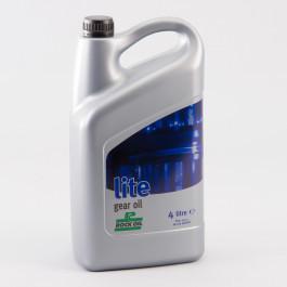 Växellådsolja Universal Delsyntet 4L Rock Oil