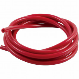 VENT LINE 3MM X 2MM RED