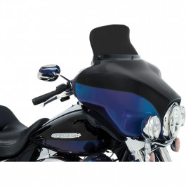 "Vindrutor OEM Harley Davidson FLHT 16,5 CM (6,5"") MEMPHIS SHADES"