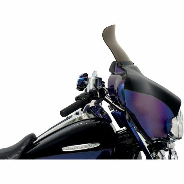 "Vindrutor OEM Harley Davidson FLHT 23 CM (9"") MEMPHIS SHADES"