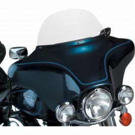 """Vindrutor till Harley-Davidson BAGGERS 30,5 CM (12"""") MEMPHIS SHADES"""