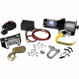 Vinsch LT2000 ATV 907 kg SUPERWINCH