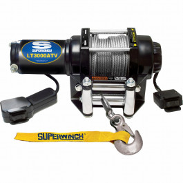 Vinsch LT3000 ATV 1361 kg SUPERWINCH