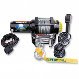 Vinsch LT4000 ATV 1814 kg SUPERWINCH