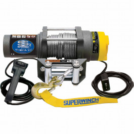 Vinsch Terra25 1134 kg SUPERWINCH
