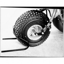 WHEEL STABILIZER, ATV