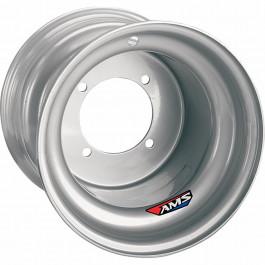 WHEEL STEEL 9X9 4/130-150