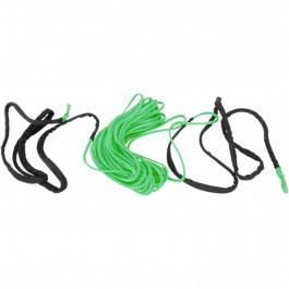 WINCH ROPE 1/4 X50' GREEN