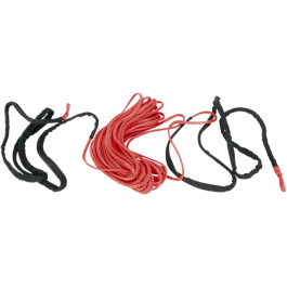 WINCH ROPE 3/16 X50' RED
